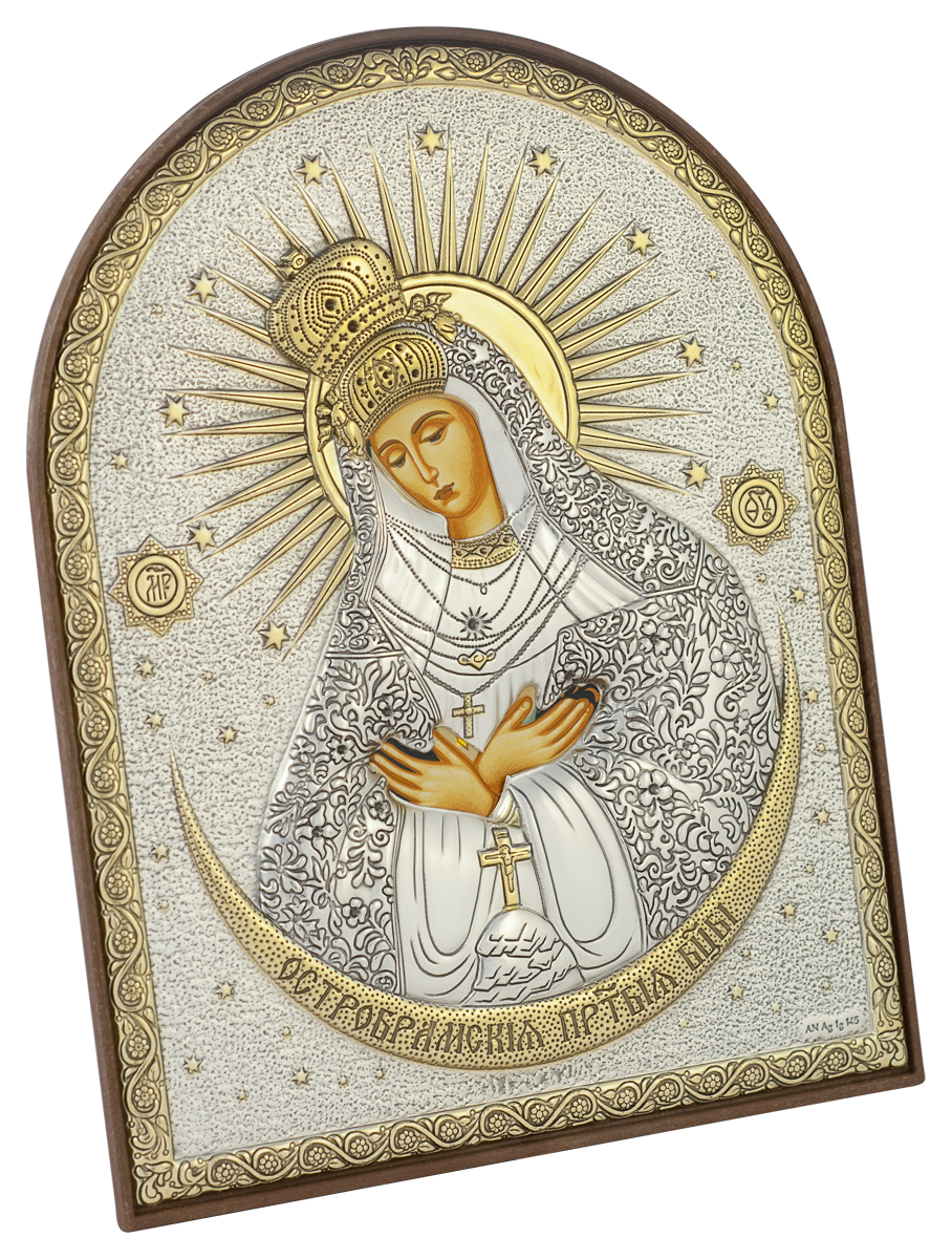 икона остробрамская: